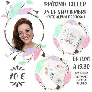 Violeta - Málaga @ Carmen Creaciones